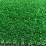 Декоративный искусственный газон Калинка Лайм 8мм.