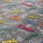 Граффити 095